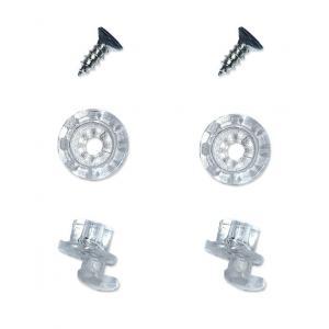 Piny k upevnění pinlocku na plexi LS2