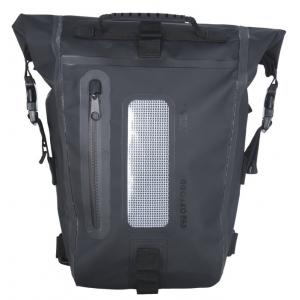 Brašna na sedlo spolujezdce Oxford Aqua T8 Tail bag černá