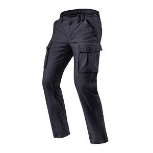 Kalhoty na motorku Revit Cargo SF černé výprodej