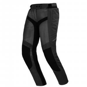 Kalhoty na motorku Shima Jet černé výprodej