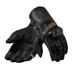 Moto rukavice Revit Cayenne Pro černé výprodej