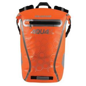 Vodotěsný batoh Oxford AQUA V20 oranžový 20 l