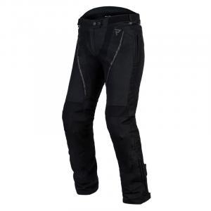 Dámské moto kalhoty Rebelhorn Flux černé