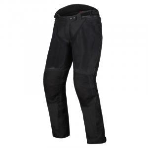 Dámské moto kalhoty Rebelhorn Hiflow IV černé výprodej