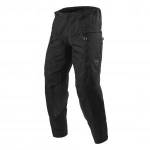 Motokrosové kalhoty Revit Peninsula černé