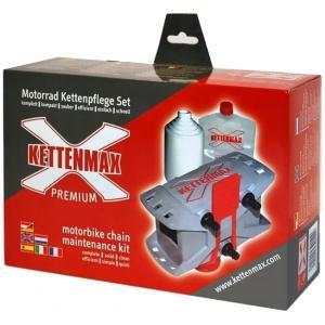 Myčka na motořetězy Kettenmax Premium Light KMP