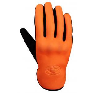 Rukavice na motorku 4SQUARE Neo oranžové
