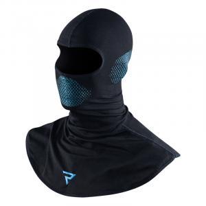 Termo kukla pod helmu Rebelhorn Therm II černo-modrá
