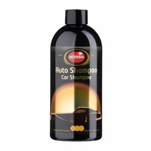 Univerzální autošampon Autosol Car Shampoo 500 ml