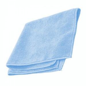 Utěrka z mikrovlákna Autosol modrá