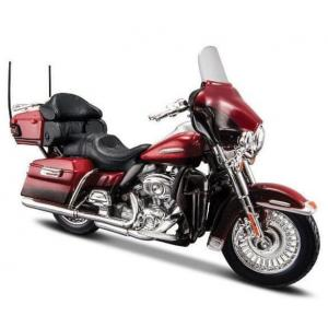 Model motocyklu Maisto 2013 FLHTK Electra Glide Ultra Limited