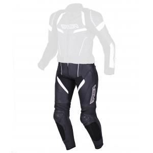 Dámské kalhoty RSA Speedway černo-bílé