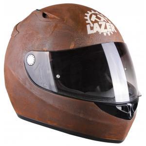 Integrální přilba na motorku Lazer Kestrel Individual Steel Heads výprodej