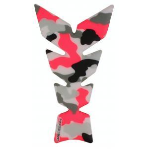 Polep palivové nádrže Print - Anniversary Camouflage Pink výprodej