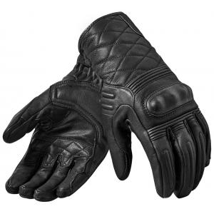 Rukavice na motorku Revit Monster 2 černé výprodej