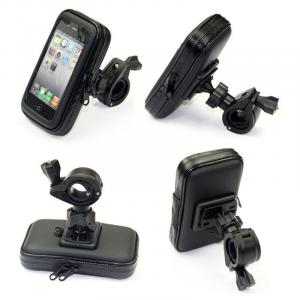 """Univerzální voděodolný držák telefonu pro 4,4"""" display"""
