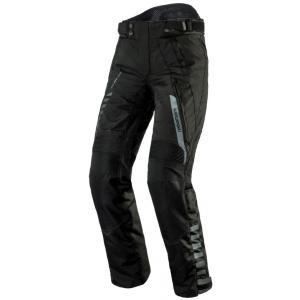 Dámské moto kalhoty Rebelhorn Hiker II černé výprodej