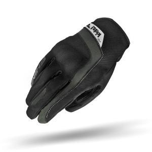 Dětské rukavice Shima One černé