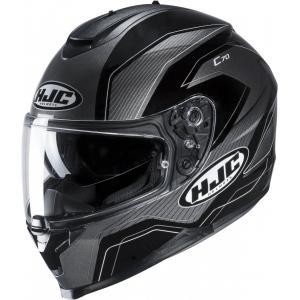 Integrální přilba na motorku HJC C70 Lianto MC5 výprodej