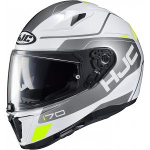 Integrální přilba na motorku HJC i70 Karon MC10 výprodej