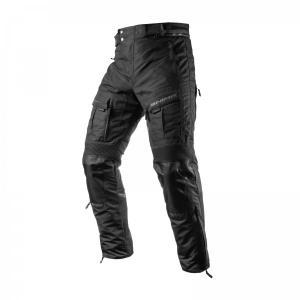 Kalhoty na motorku Shima Rift černé