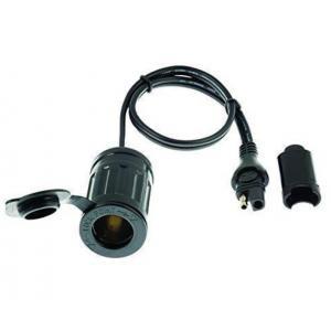 Vodotěsná zásuvka 12V TecMate - Optimate SAE-76