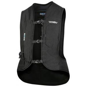 Airbagová vesta HELITE Turtle 2 černá