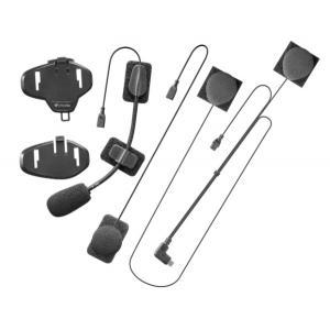 Audio kit CellularLine Interphone pro Bluetooth sety Tour, Sport, Urban, Link, Avant