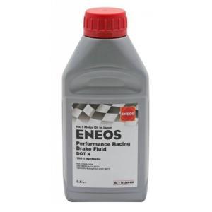 Brzdová kapalina ENEOS Performance Racing Brake Fluid DOT 4 0,5l