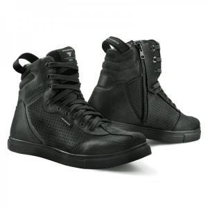 Dámské boty na motorku Shima Rebel Lady WP černé