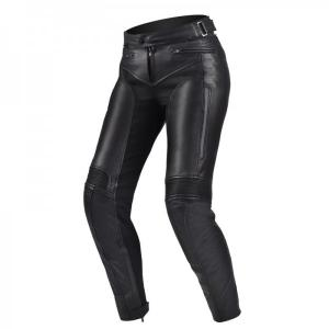 Dámské kalhoty na motorku Shima Monaco černé výprodej