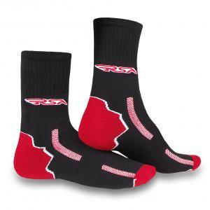 Funkční ponožky na motorku RSA Classic