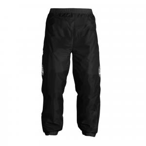 Kalhoty do deště Oxford Rain Seal černé