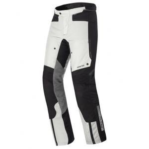Kalhoty na moto Revit Defender Pro GTX šedo/černé výprodej
