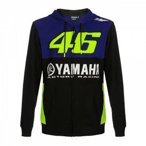 Mikina VR46 Valentino Rossi Yamaha
