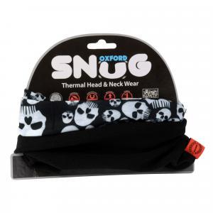 Multifunkční šátek Oxford Snug Skulls