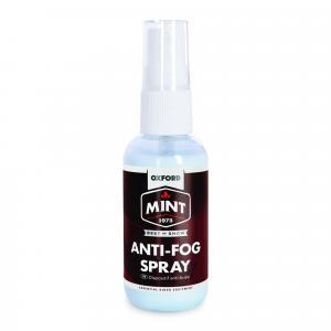 Sprej proti mlžení plexi Oxford MINT antifog 50 ml