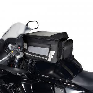 Tankbag na motocykl Oxford F1 s popruhy