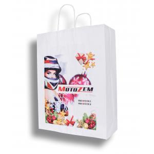 Vánoční taška MotoZem