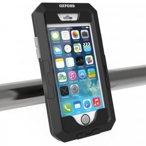 Voděodolné pouzdro Oxford Aqua Dry Phone Pro iPhone 5/5SE
