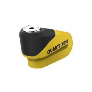 Zámek kotoučové brzdy Oxford Quartz XD10 žluto-černý