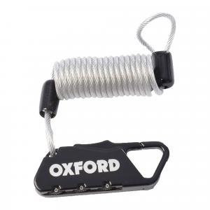 Zámek Oxford Pocket Lock