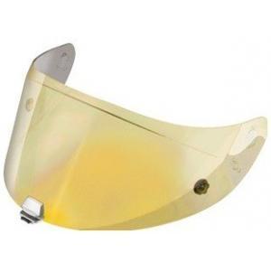 Zlatě iridiové plexi HJC HJ-31 výprodej