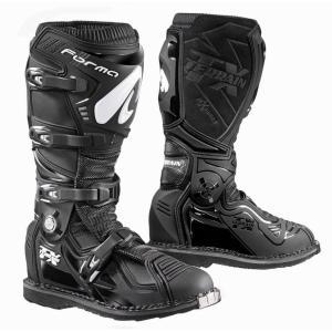 Boty na motorku Forma Terrain TX černé