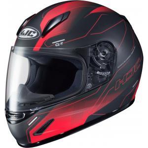 Dětská integrální přilba na motorku HJC CL-Y Taze MC1SF výprodej