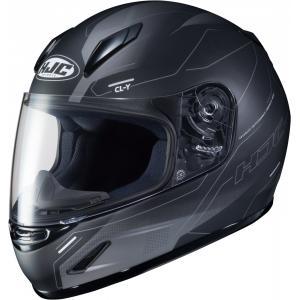 Dětská integrální přilba na motorku HJC CL-Y Taze MC5SF výprodej