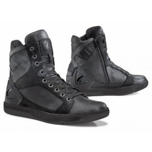Moto boty Forma Hyper WP černé