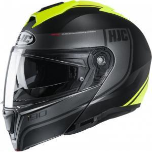 Vyklápěcí přilba na motorku HJC i90 Davan MC4HSF