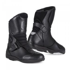 Boty na motorku Eleveit T OX černé