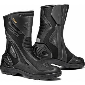 Boty na motorku SIDI Aria GORE černé